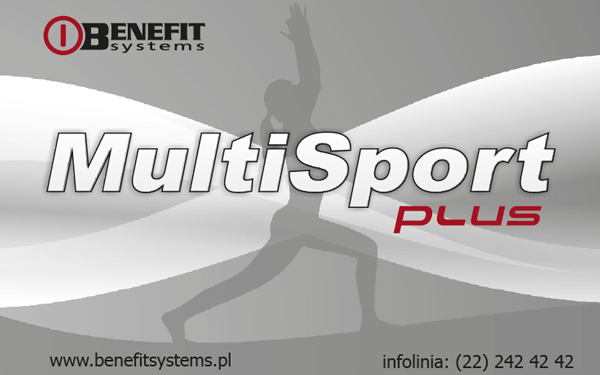 Karta Multisport Plus - Fun Bike Przemyśl
