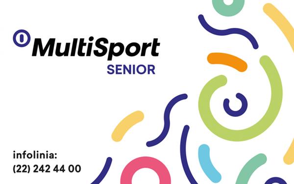 Karta Multisport Senior - Fun Bike Przemyśl